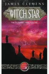 Wit'ch Star: The Banned and the Bannished Book Five (Banned and the Banished) Paperback