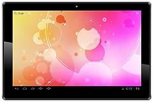 "Artview AT10I-RK66WA Tablette tactile 10"" (25,40 cm) Processeur Rockchip 3066 Arm dual Core cortex a9 Omap 4 1,5 GHz 8 Go Android WiFi Aluminium"