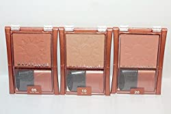 05 - Forever Warm : BUY 1, GET 1 AT 20% OFF Maybelline Expert Wear Bronzer Choose Your Shade