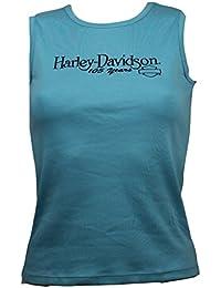 HARLEY-DAVIDSON ORIGINAL SHIRT WOMEN SIZE M