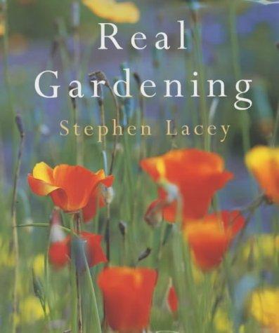 Real Gardening