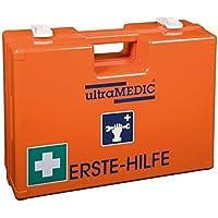 """Erste-Hilfe-Koffer mit Spezialinhalten nach berufsspezifischen Anforderungen, für Werkstätten ultraBOX """"Spezial... preisvergleich bei billige-tabletten.eu"""