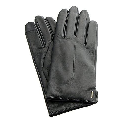Boss Gyviza Touch Tech Damen Handschuhe schwarz Grösse 8,5