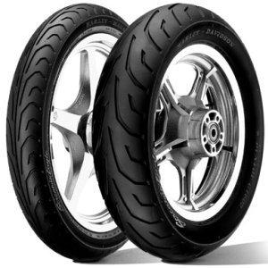 Preisvergleich Produktbild Dunlop GT 502 ( 120/70 R19 TL 60V Vorderrad )