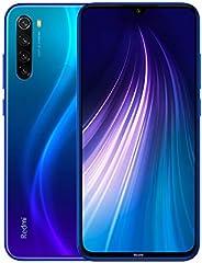 Xiaomi Redmi Note 8 Neptune Blue 6,3