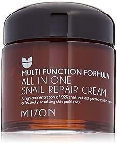 MIZON Mizon All-In-One Snail Repair Cream, 75Ml,[001Kr]