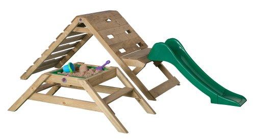 Plum Play und Picknick Mitte