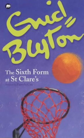 The Sixth form at St Clare's