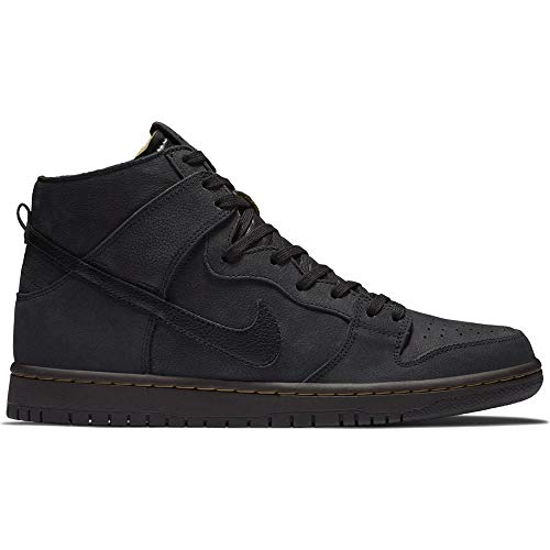 newest 4eb84 1f460 Nike - SB Zoom Dunk High PRO Deconstructed Premium - AR7620002 - Colore   Nero -