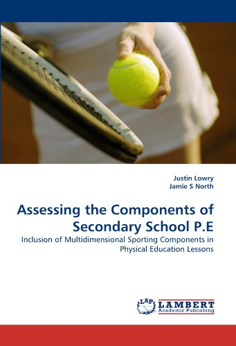 Assessing the Components of Secondary School P.E