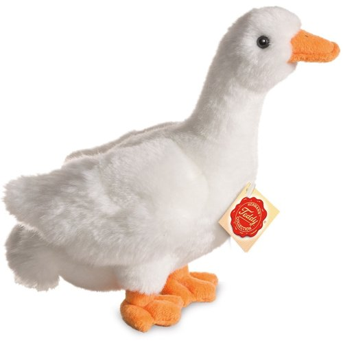 goose-plush-soft-toy-by-teddy-hermann-25cm-941477