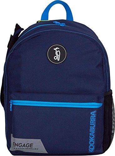 Kookaburra 2017 Engage Kinder-Sporttasche, 45 cm, Blau (Navy Blue)