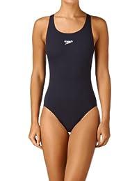 Speedo Damen Badeanzug Essential Endurance+ Racerback