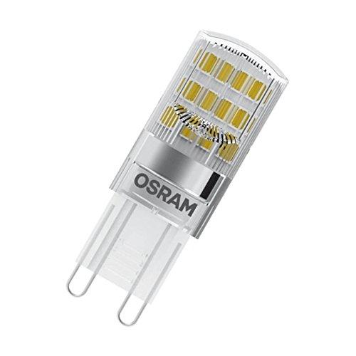 Osram LED Star Special Pin, mit G9-Sockel, nicht dimmbar, Ersetzt 20 Watt, Klar, Warmweiß - 2700 Kelvin, 1er-Pack Nicht Led
