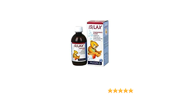 Isilax Bimbi 200ml: Amazon.de: Drogerie & Körperpflege