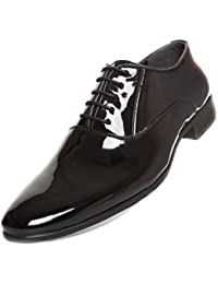 Suchergebnis auf für: lackschuhe schwarz: Schuhe