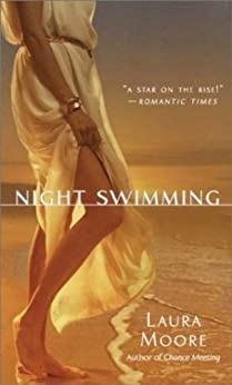 Night Swimming by [Moore, Laura]