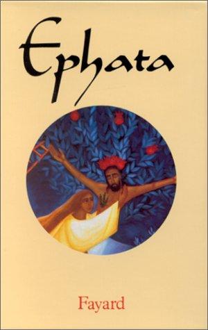 Ephata - tome 2  (reluskin grenat)
