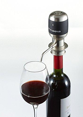 aervana-Luxus Wein Luftsprudler