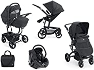 Cam Taski Sport Travel System - Black (Pack of 1)