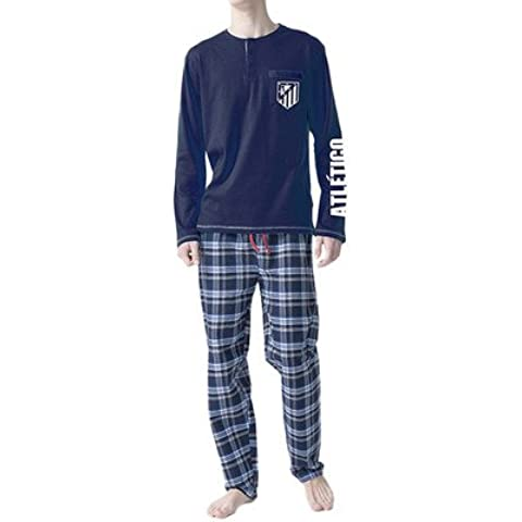 pijama atletico madrid adulto talla S