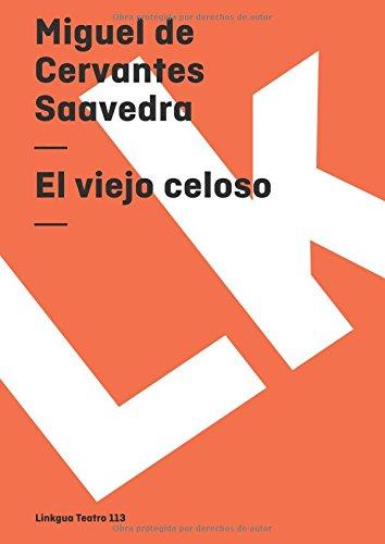 Viejo Celoso Cover Image