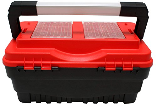 Werkzeugbox S500 Formula Carbo 45cm inkl. Kleinteilefächer - 5