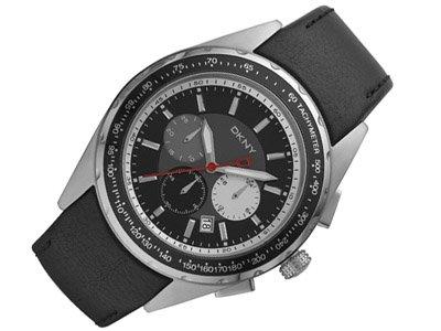 La página de DKNY NY1488 relojes para hombre