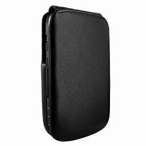 Piel Frama U621 iMagnum Ledertasche für Blackberry Q10 schwarz