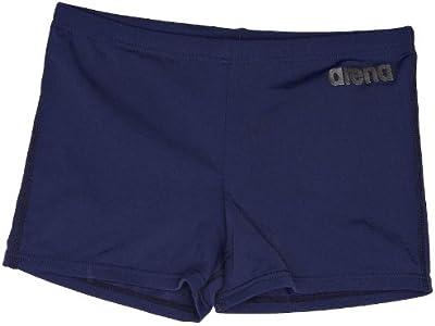 Arena bynars youth water pantalones cortos (22cm) para niño