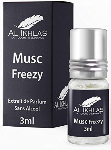 Misk Al Ikhlas Freezy 3 ml