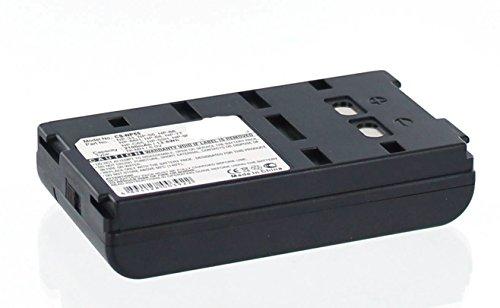 Mobilotec Akku kompatibel mit SONY CCD-V90E Camcorder Kamera Ersatzakku