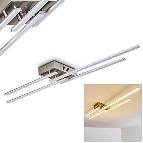 Plafoniera LED Casale - 17 Watt - 1360 Lumen - Bianco caldo [Classe energetica A]
