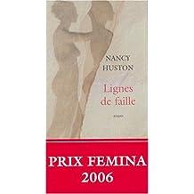 Lignes de failleLignes de faille - Prix Femina 2006