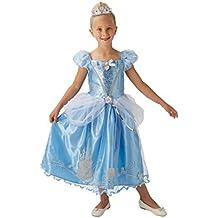 Disney Princesas Zapatos para disfraz infantil Cenicienta (82057-EU) KGhRspuIi