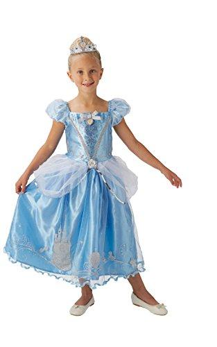 Rubie's Offizielles Kinder-Kostüm, Disney Princess Rapunzel.