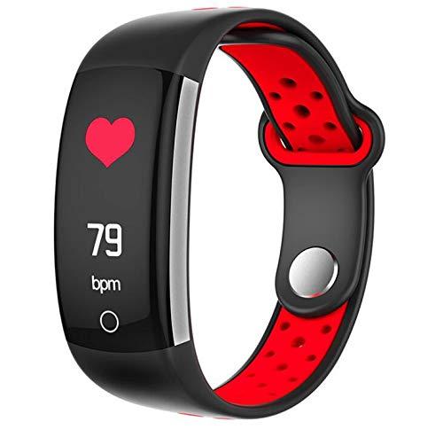 feifuns Activity Tracker HR Aktivität, Smart Armband für Frauen, Männer, Kinder (Aktivitäten Kinder Für Halloween Für)