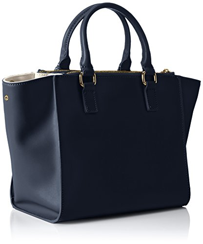 PAUL & JOE Tote Bag Medium, Sacs portés main Bleu - Blau (Marine 03 03)