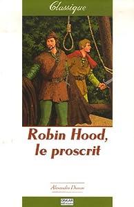 """Afficher """"Robin Hood, le proscrit"""""""