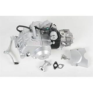 Motor 125 cc / cm³ Automatik mit Rückwärtsgang für Kinderquads