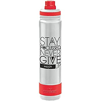 Milton Astir 900 Thermosteel Hot and Cold Water Bottle, 920 ml, Assorted