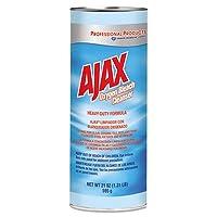 3 Pk, Ajax Oxygen Bleach Powder Cleanser, 21 Oz
