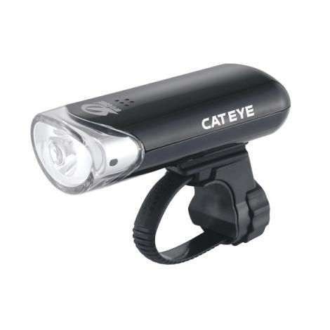 CatEye EL-130 HL-EL130 Cycling Lights and Reflectors - Black