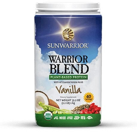 sun-warrior-proteine-brute-a-base-de-plantes-warrior-blend-vanille-352-oz-1-kg