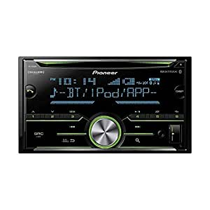 41FQgodgHBL._SY300_QL70_ pioneer fh x700bt in dash double din cd mp3 amazon in electronics pioneer fh x731bt wiring diagram at eliteediting.co