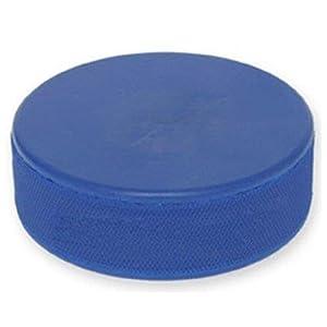 Sher Eishockey Praxis Puck–Blau 113,4g