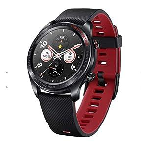 Dkings Huawei Honor Watch Magic Smart Watch Sport Schlaf Laufen Radfahren Schwimmen Crawl Pedometer Fitness Sportuhr Blutdruckmessgerät Frühling Sommer