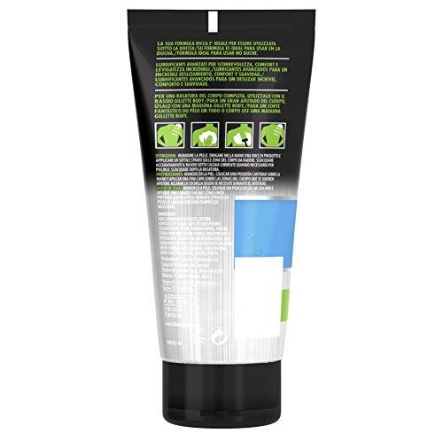 Gillette Body™ - Gel de afeitado corporal para hombre aff8245cd8b5