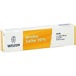 Weleda Arnika Salbe 30 Prozent, 1 Stück, 70 g