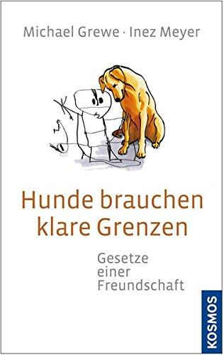 hundeinfo24.de Hunde brauchen klare Grenzen: Gesetze einer Freundschaft